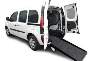 Wheelchair Accessible Vehicles (WAVs)