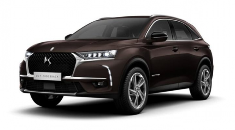 DS 7 Crossback PureTech 225 Automatic Prestige & Performance Line