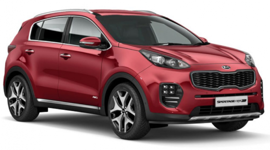 kia sportage gt line 1 6 t gdi isg 2wd lease21 car leasing in reading. Black Bedroom Furniture Sets. Home Design Ideas