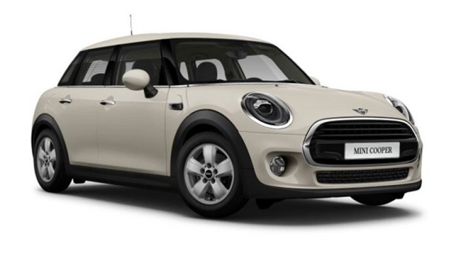 Mini Cooper 1.5 5 door Hatchback