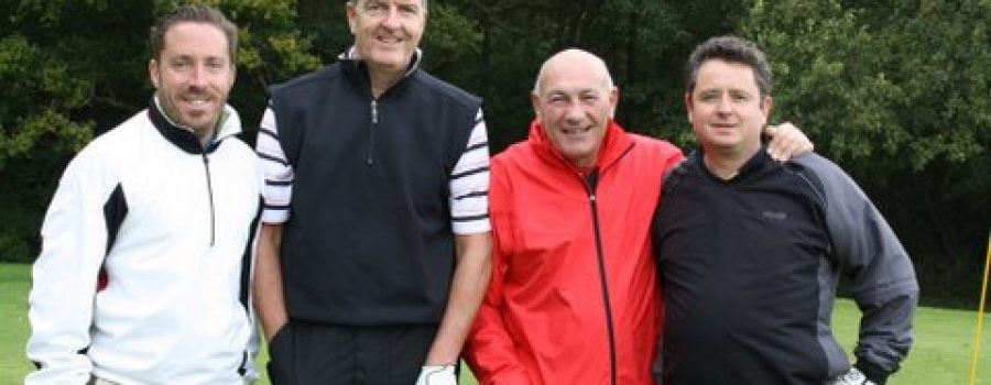 Swings&Smiles Charity Golf Day Update