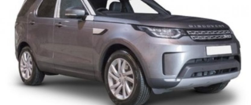 Landrover Discovery Sport 7 seat automatic