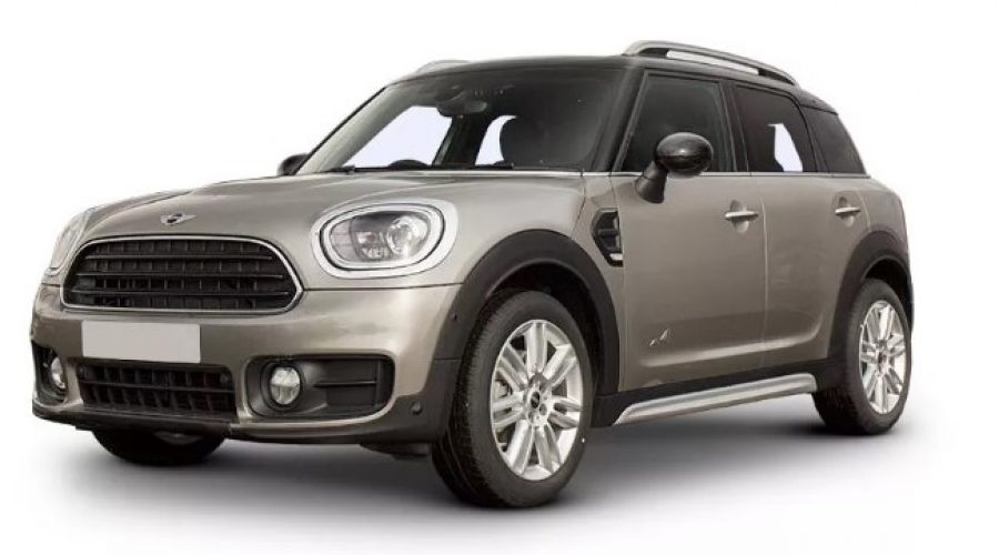Mini Countryman ALL4 5 door automatic