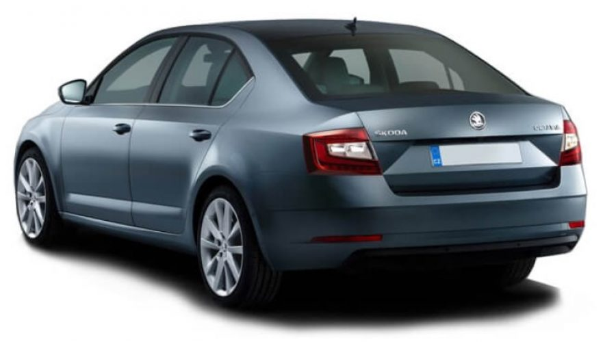 Skoda Octavia SE 1.6 TDi CR 115PS