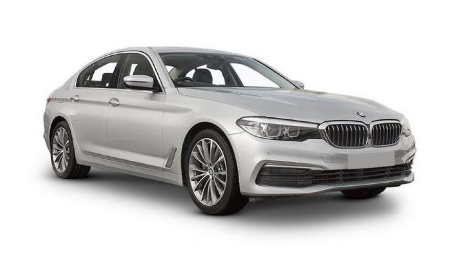 BMW 5 Series Saloon 520i 2.0 M Sport