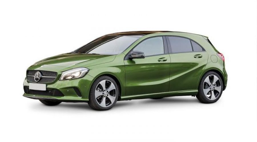 Mercedes-Benz A180d SE Auto Sport Excutive