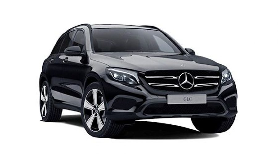 Mercedes-Benz GLC 250 4Matic Urban Edition
