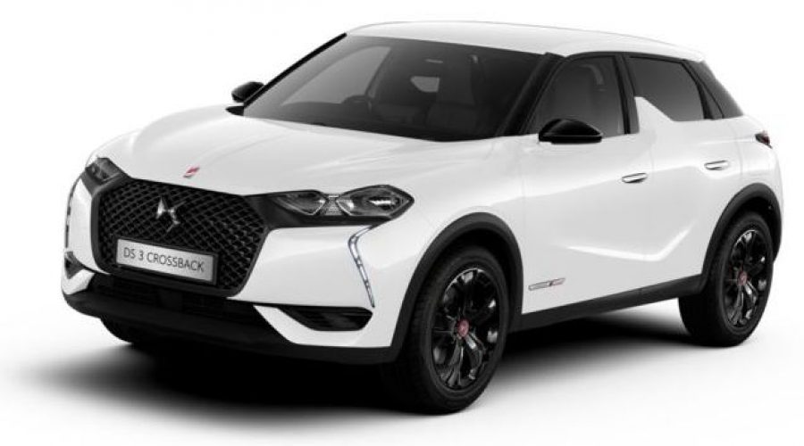 DS3 110 Crossback Puretech 100 Performance Line