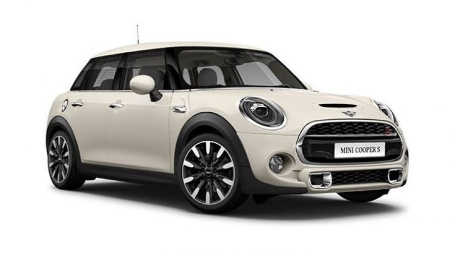 Mini 2.0 Classic S Exclusive